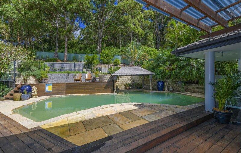 Splendour at Caves Beach, alquiler de vacaciones en Lake Macquarie