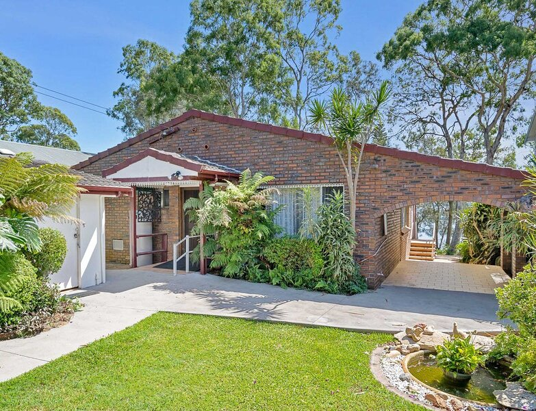 Serendipity, holiday rental in Bonnells Bay