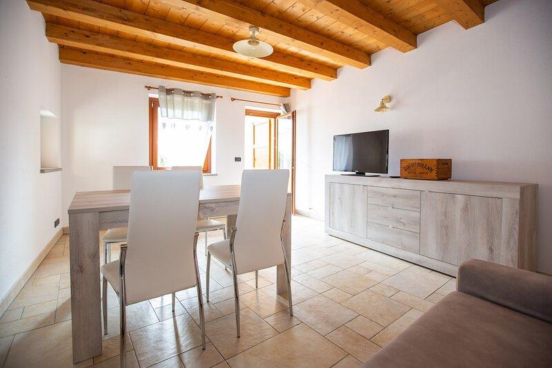 StudiÒ Aubert, aluguéis de temporada em Aosta