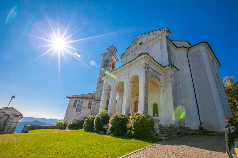 Casa Baroni, location de vacances à Nonio