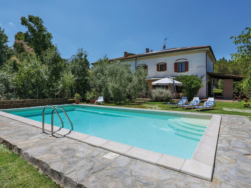 Le Tamerici (ORC160), holiday rental in Pieve di Santa Luce