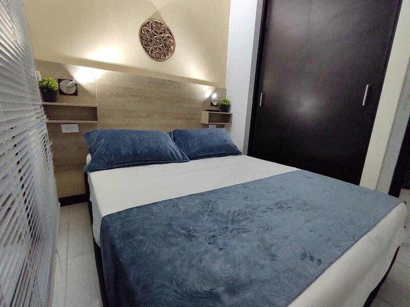 Apartamento Montenegro Quindio, casa vacanza a Montenegro