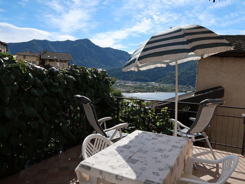 Valentini (LDC330), location de vacances à Borgo Valsugana