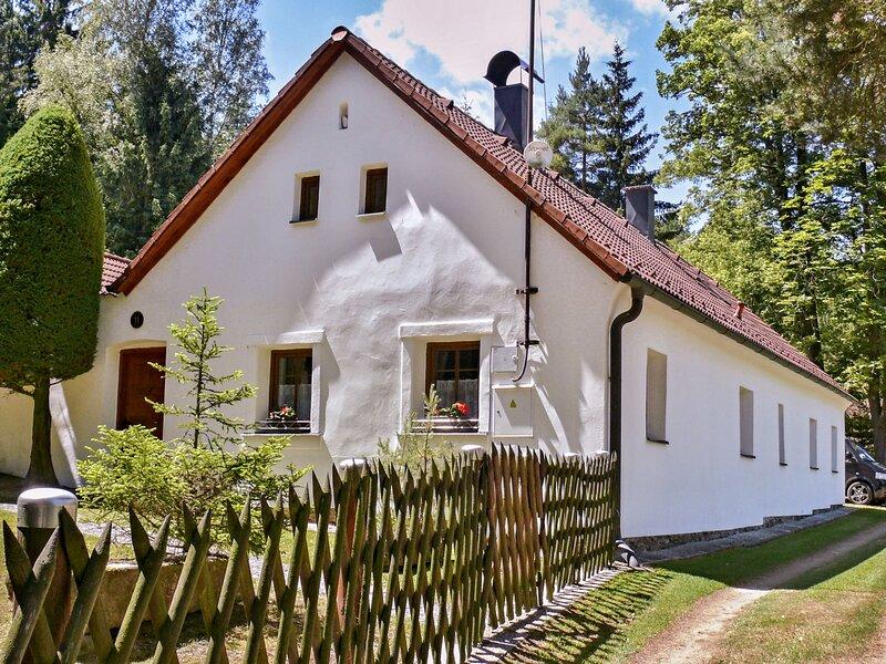 Polžov, holiday rental in Pohorska Ves