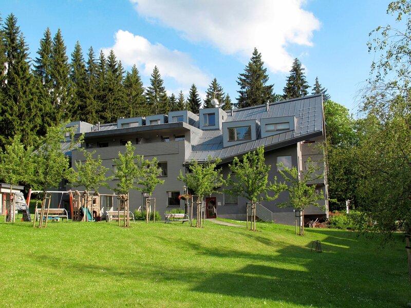 Resident Harrachov B (HRA170), casa vacanza a Vysoke nad Jizerou