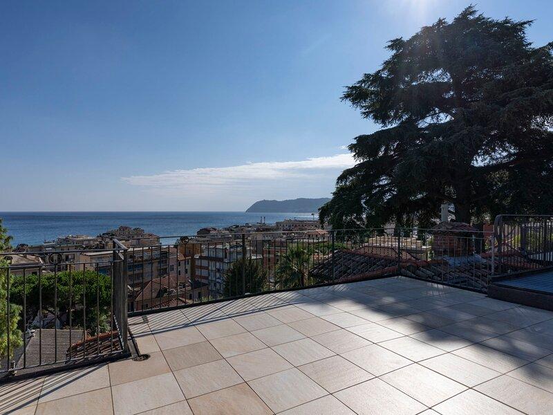 Fuor del Vento, location de vacances à Villanova d'Albenga