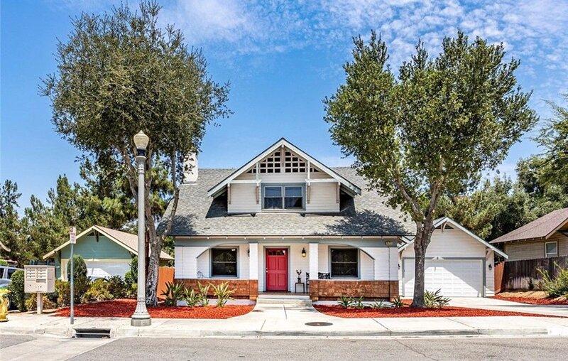 Historic craftsman home in the heart of Riverside!, aluguéis de temporada em Rancho Cucamonga