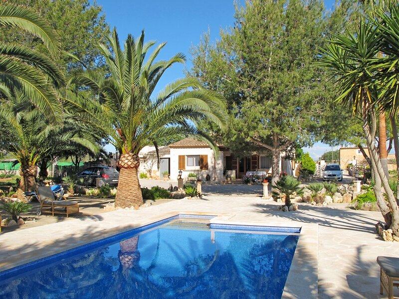 Morla (PSR130), holiday rental in Porreres