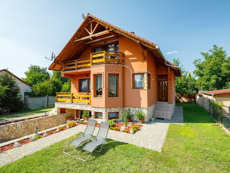 Kaldi, vakantiewoning in Polany
