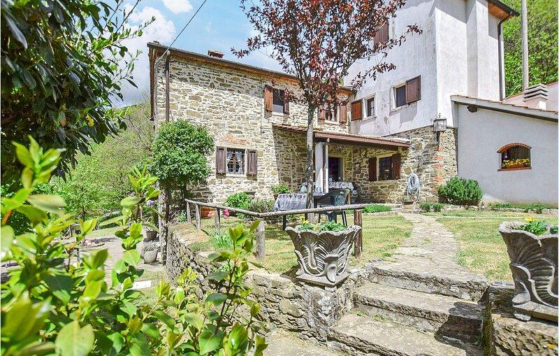 Casale La Torretta (ITT219), aluguéis de temporada em Porretta Terme