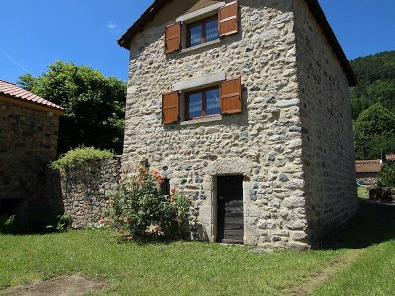 Lou Caïre, holiday rental in Saint-Privat-d'Allier