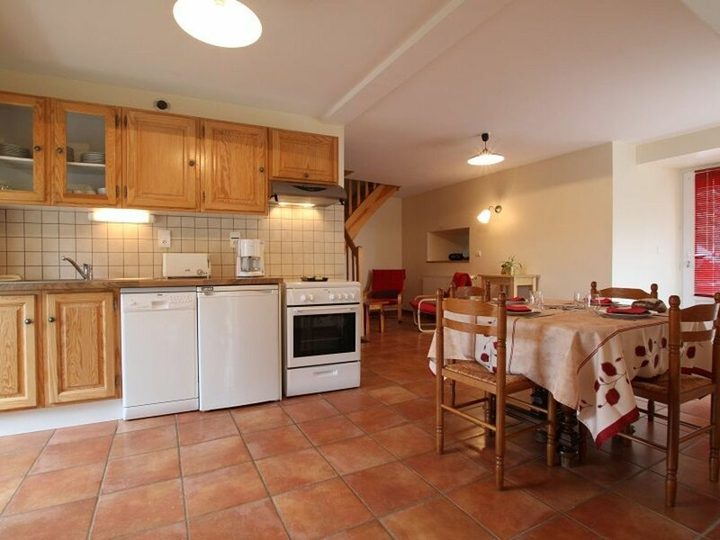 La Costette, holiday rental in Saint-Privat-d'Allier