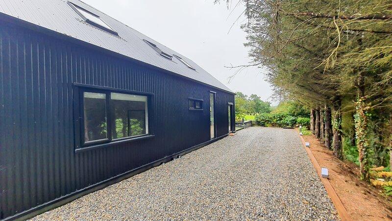 Luxury 5 Star Accommodation, location de vacances à Liscarney