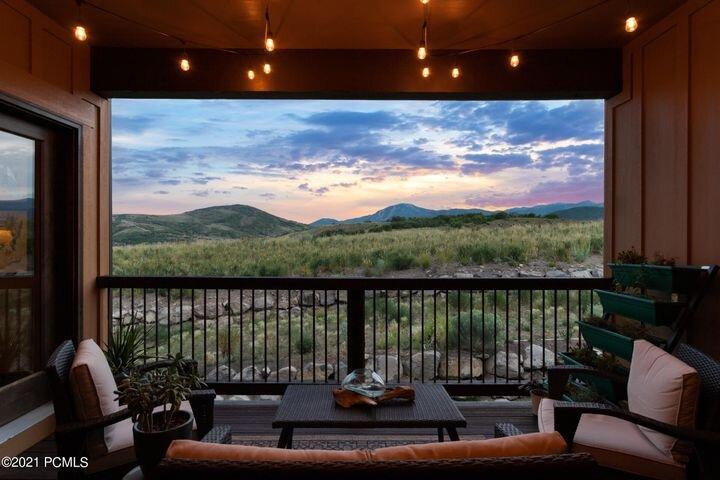 Jordanelle Black Rock Ridge 31, holiday rental in Oakley