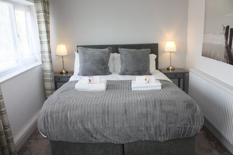 ♥Heathmere - Spacious, modern apartment near Solihull, NEC, Airport, HS2, casa vacanza a Castle Bromwich