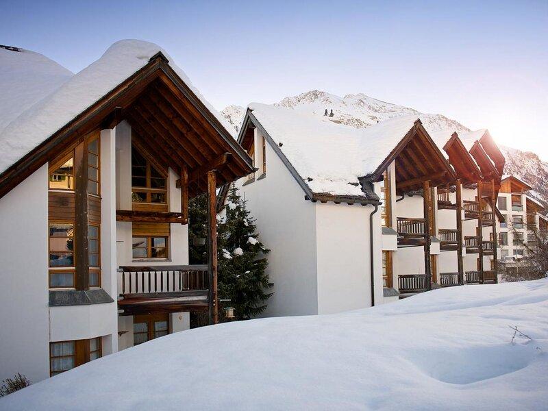 Schweizerhof 436, holiday rental in Alvaschein