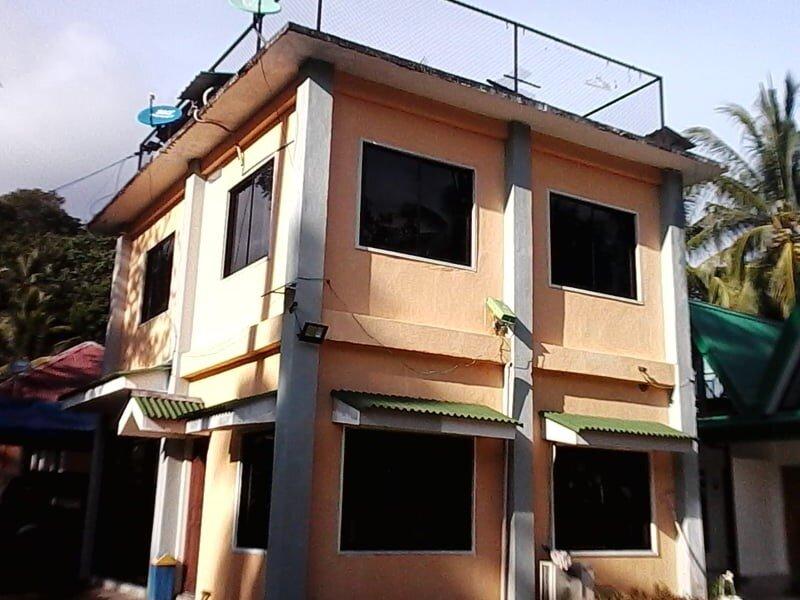 SeaSide Traveler's Inn Sleep 4 Guests, vacation rental in Camiguin