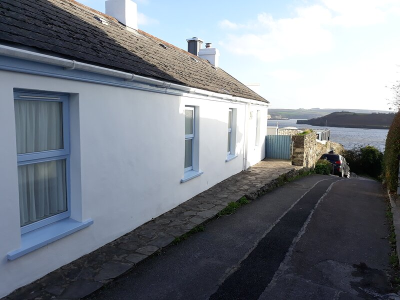 Cara's Cottage, alquiler vacacional en Kinsale