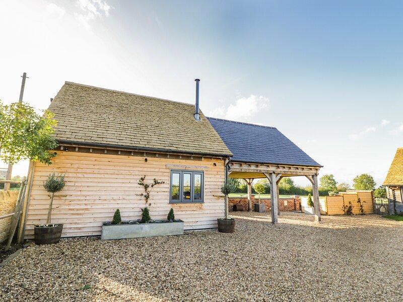 The Barn, Newbold On Stour, casa vacanza a Shipston on Stour