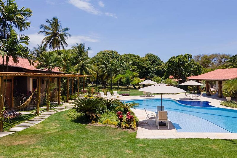 Chalé Recreio Casa Grande 01, vacation rental in Cascavel