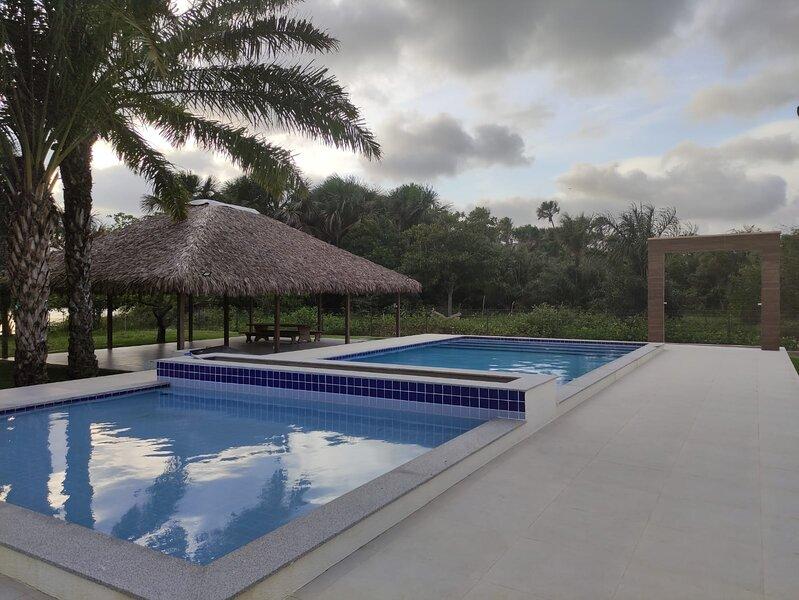 FERIAS NO PARAISO, holiday rental in State of Maranhao