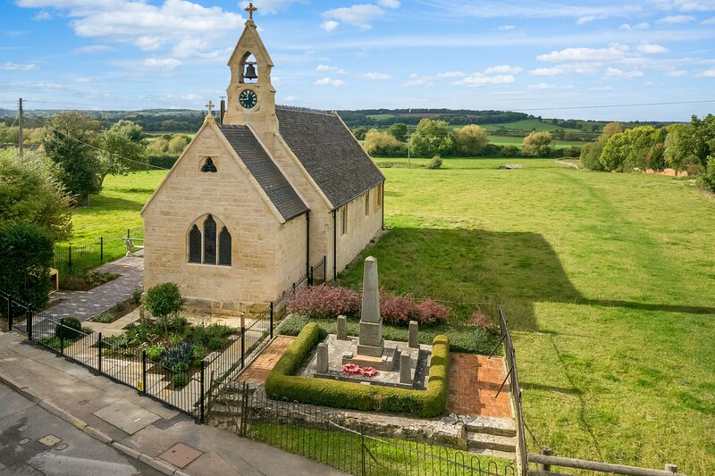 The Old Mission Church, casa vacanza a Shipston on Stour