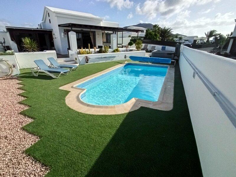 Casa Eilmar, vacation rental in Lanzarote