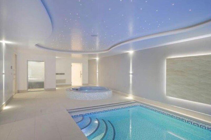 Mono Luxe Villa in Newcastle Upon Tyne, casa vacanza a Horsley