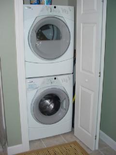 1st Floor Bath/Laundry