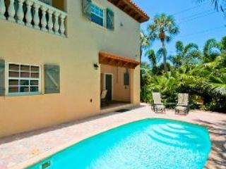 The Oasis - Magnificent Mediterranean Style Villa ~ RA43371, Holmes Beach