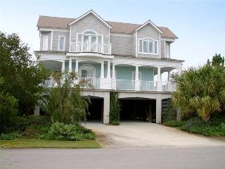 Lee Beach House