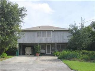 Happy Ours Creek House, Pawleys Island