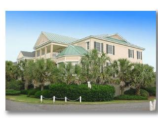 Cordy Beach House, Pawleys Island
