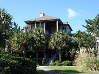 Bivens Beach House, Pawleys Island