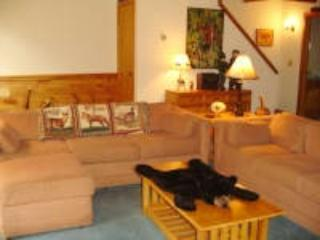 NH Vacation Rental Townhouse, Bartlett