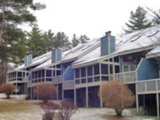 North Conway Lodging Condo NH