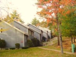 North Conway Condo Vacation Rental