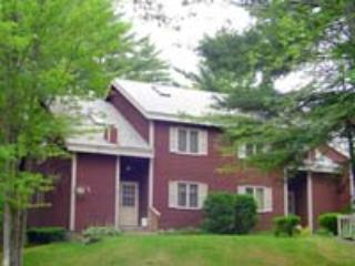 Vacation Rental North Conway NH