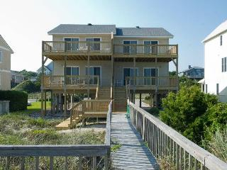 Eastwind, Emerald Isle