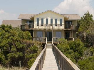 Palmetto Cottage, Emerald Isle