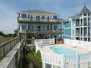 5 Star Cottage, Emerald Isle