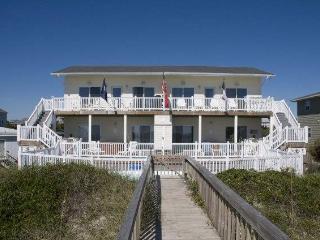 Marine Manor West, Emerald Isle