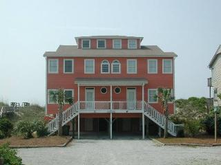 Gull Cottage East, Emerald Isle