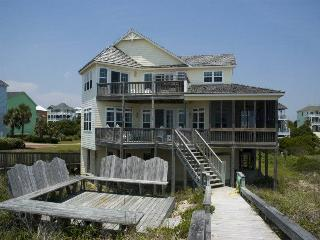 Breezy Cottage, Emerald Isle