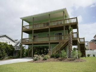 Key Lime Retreat, Emerald Isle