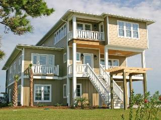 Boat House, Emerald Isle