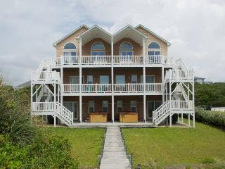 Bahama Breeze West, Emerald Isle