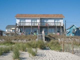 2 If By Sea West, Emerald Isle