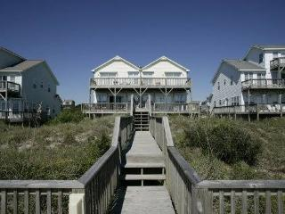 A Seaside Escape West, Emerald Isle