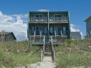 Sea Villas West, Emerald Isle